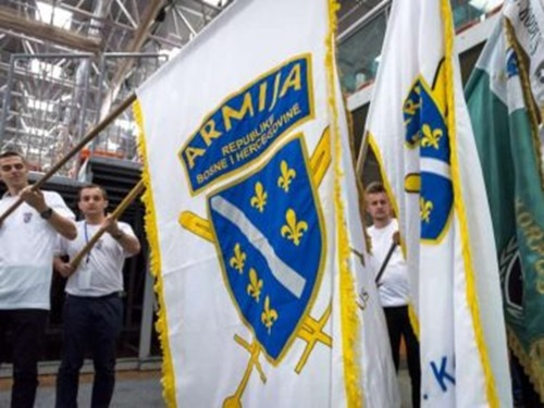 Image result for bosna ljiljani