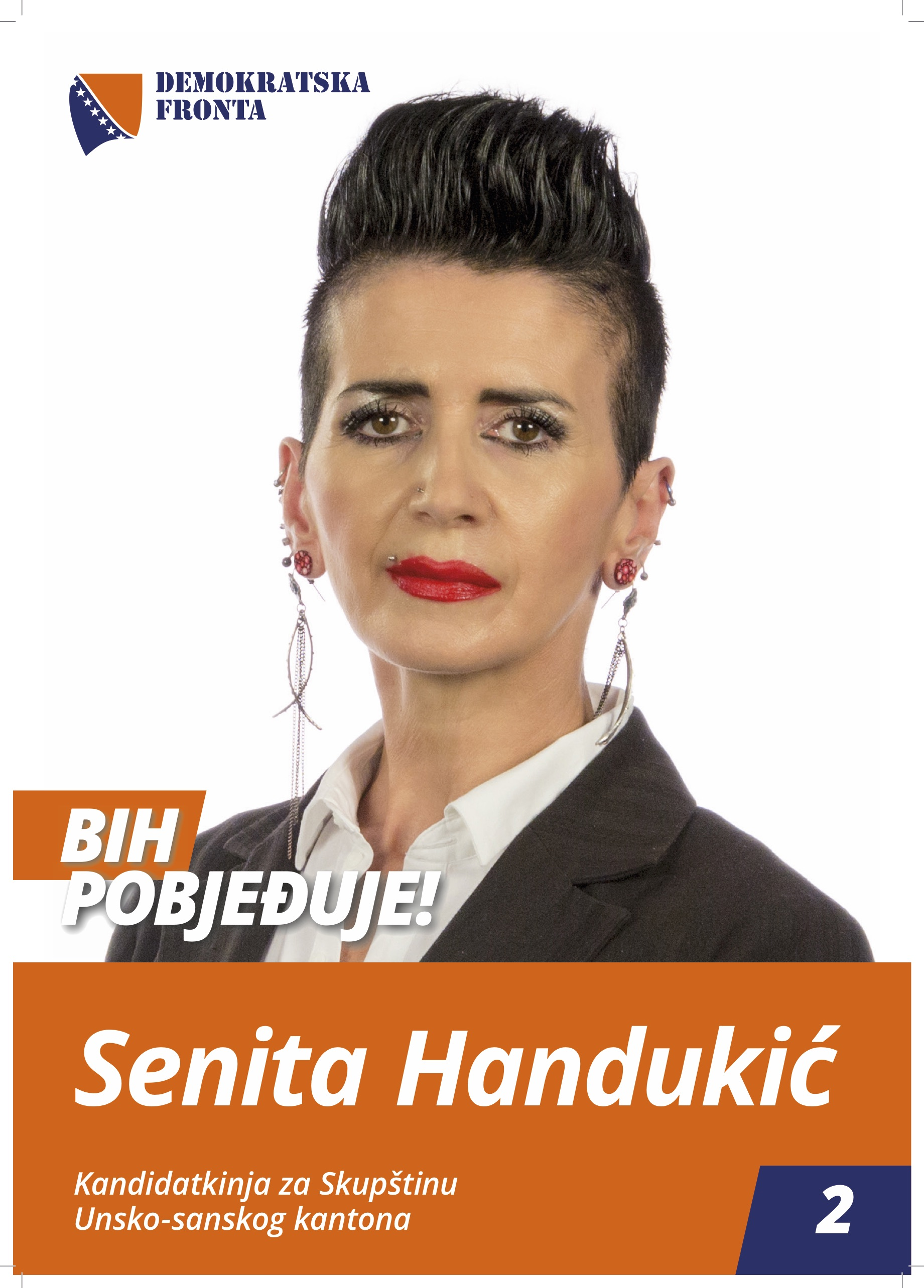 Senita Handukić, programer