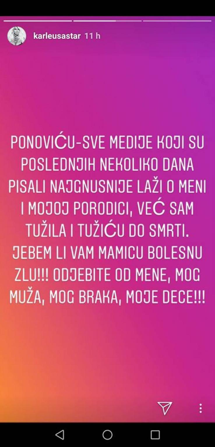Instagram JK