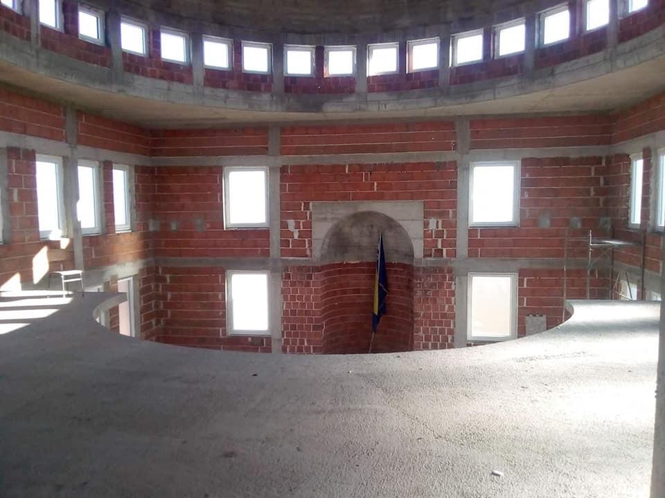 džamija glogovac