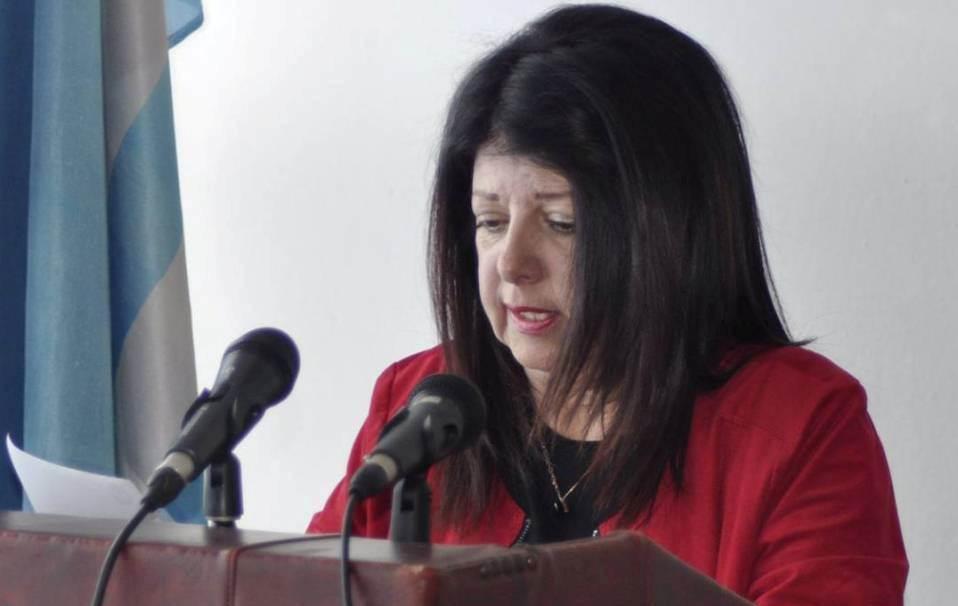 Elvira Abdić-Jelenović