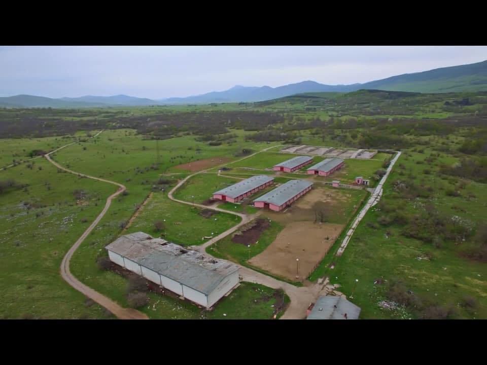 Hoće li hale u Medenom polju biti novi prihvatni centar za nelegalne izbjeglice i migrante?