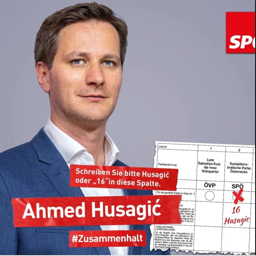 Ahmed Husagic