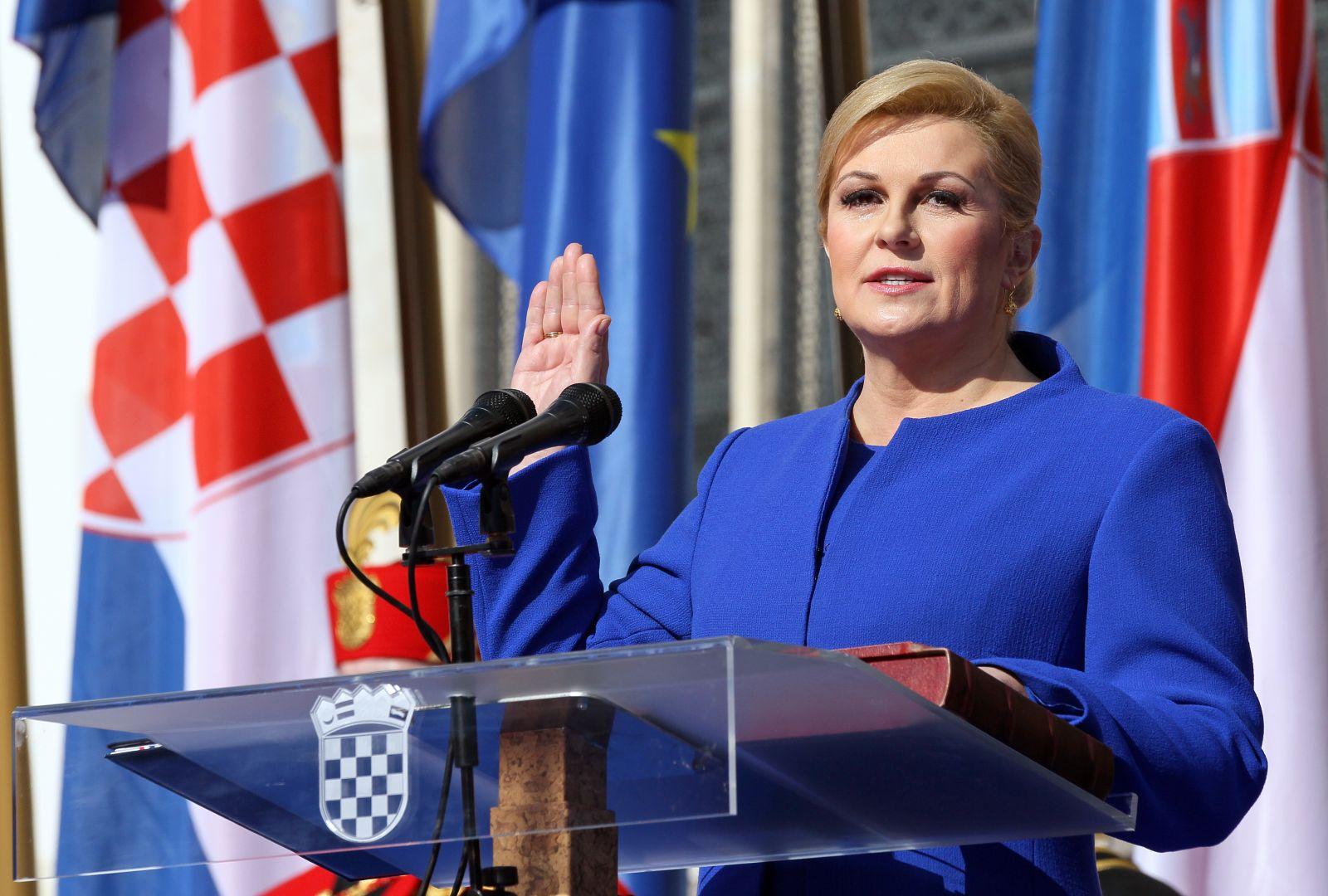 Kolinda Grabar-Kitarović danas u BiH, posjetit će Bugojno i Vitez Kolinda_0