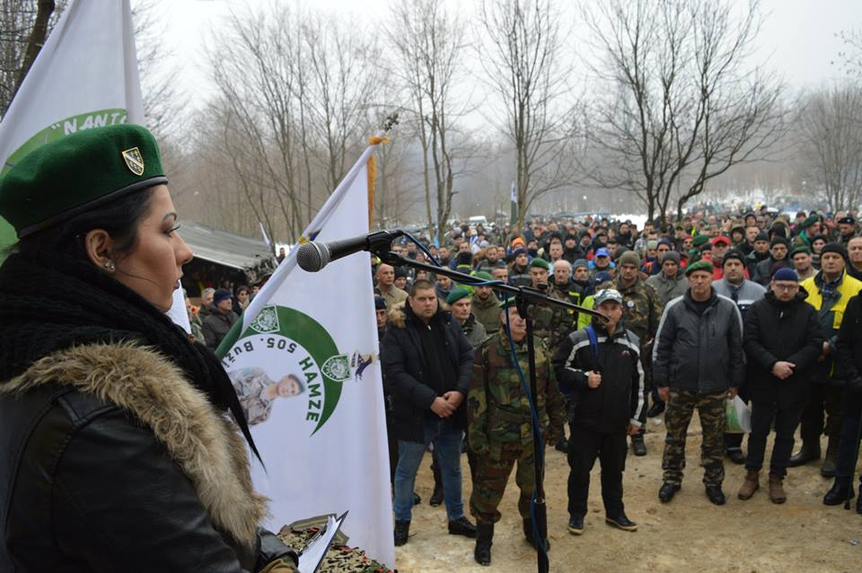 """Bihać: Obilježena 24. godišnjica slamanja agresorske """"Februarske ofanzive"""""""