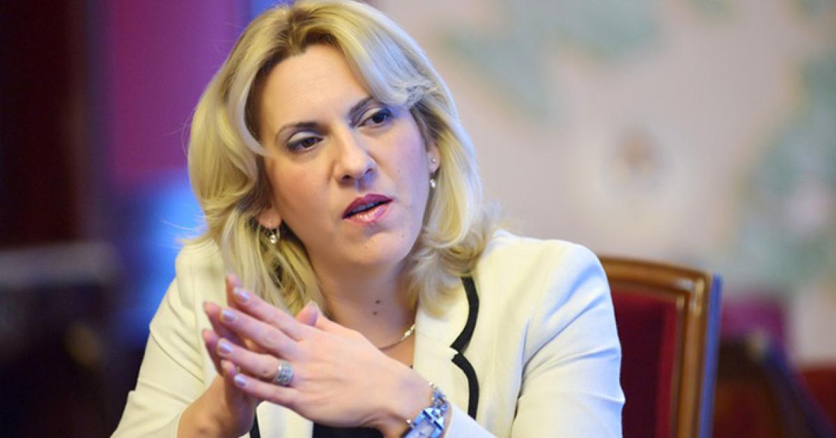 Rezultat slika za Cvijanović o suđenju Dudakoviću: Nemam povjerenja u dijeljenje pravde u BiH