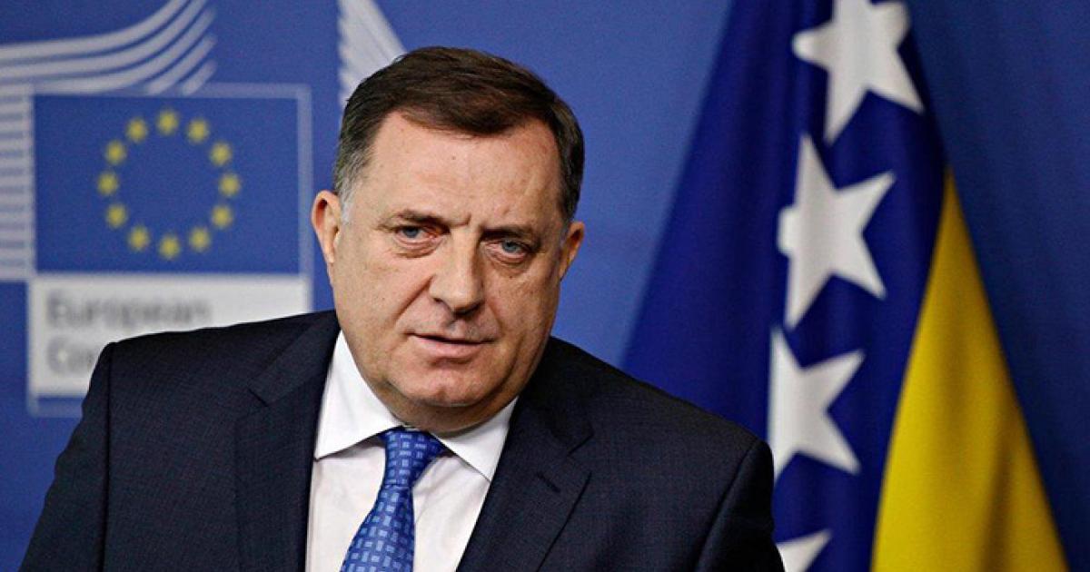 Rezultat slika za Dodik: Ne bi bilo autoputeva da nije bilo Republike Srpske, zato je važna činjenica da je RS tu