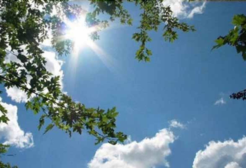 Danas sunčano vrijeme uz umjerenu oblačnost