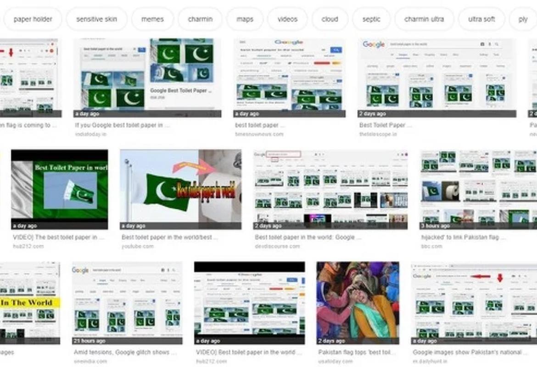 web stranice za Pakistan
