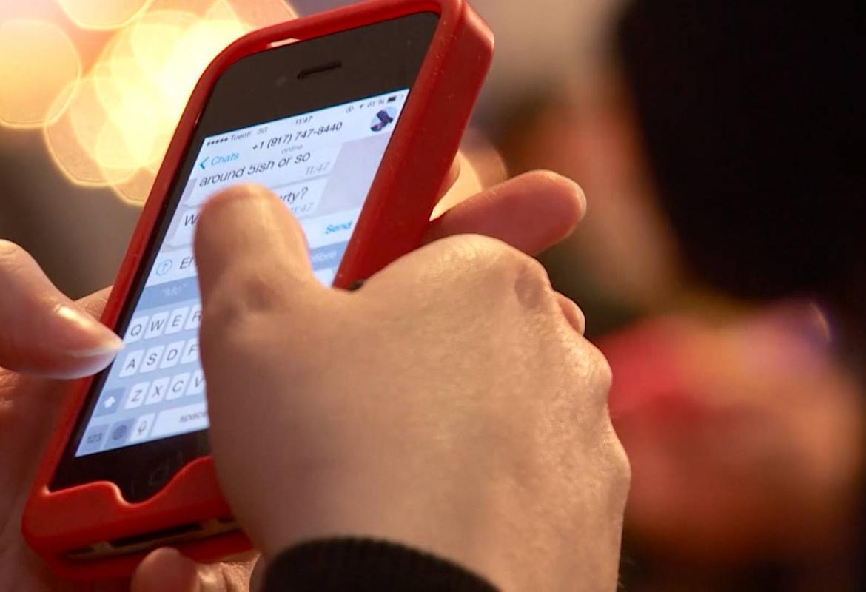 Korejska aplikacija za upoznavanje putem interneta