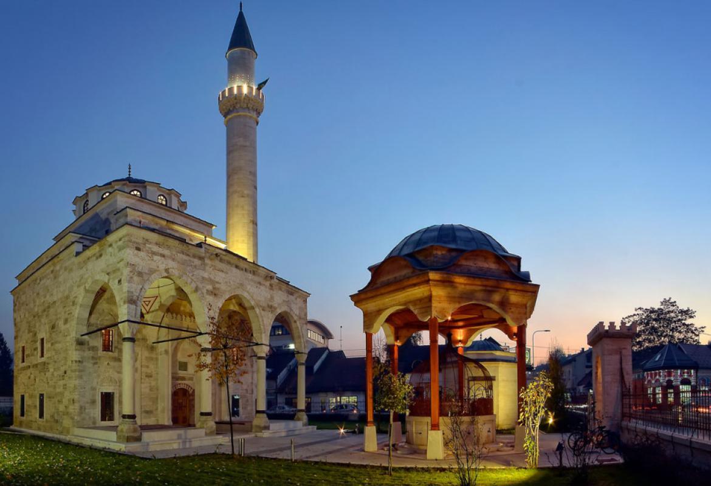 Islamska Zajednica U Bih Obiljezava Dan Dzamija