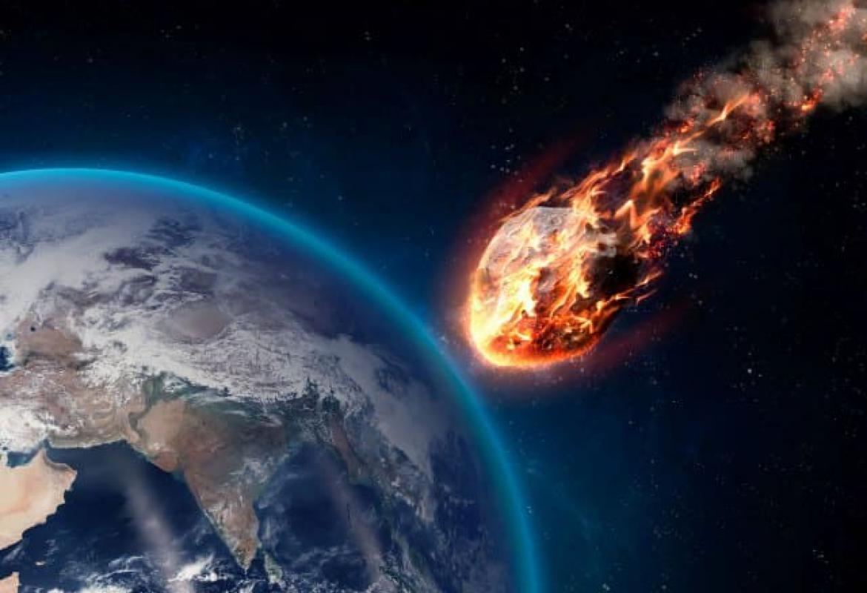 Gledajući fotografije, tinejdžerice otkrile asteroid koji ide ...