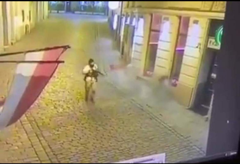 Ubijeni napadač u Beču bio je Albanac porijeklom iz Sjeverne Makedonije