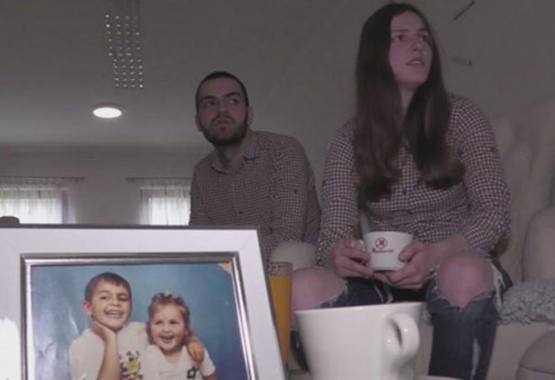 Brat i sestra iz BiH ostali bez roditelja, a sada vode